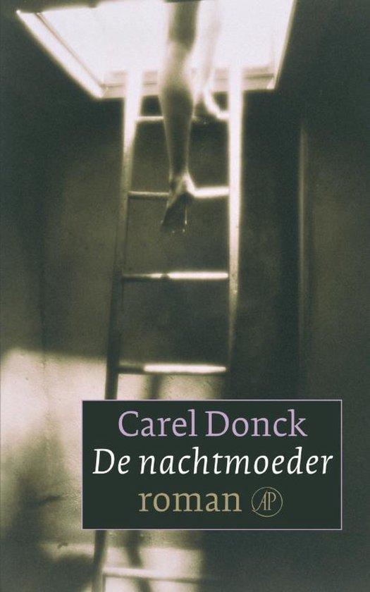 De nachtmoeder - Carel Donck pdf epub