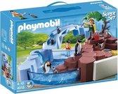 Playmobil superset pinguïnkolonie