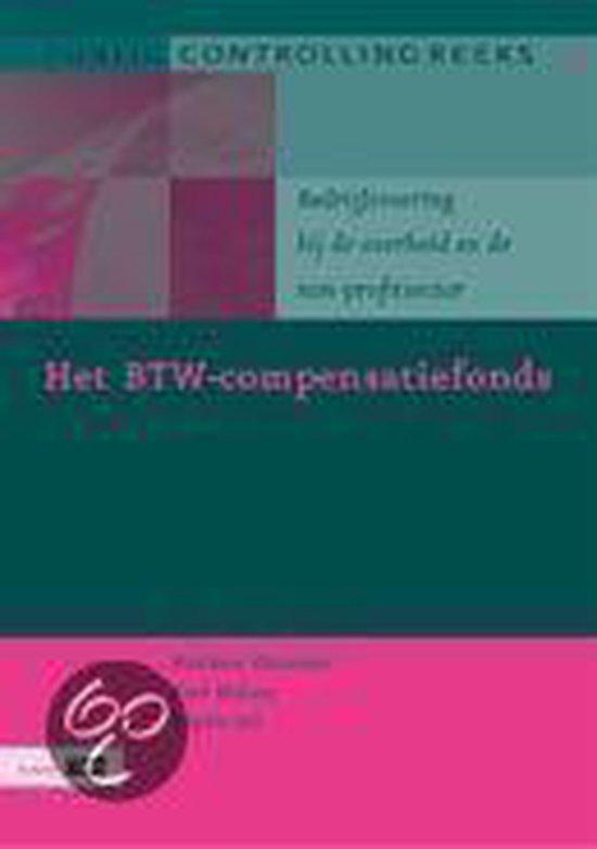 Public controlling reeks 3 - Het BTW compensatiefonds - M. Wassenaar |