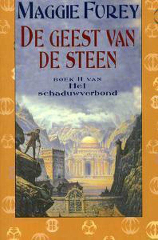 De Geest Van De Steen - Maggie Furey |