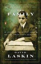 Boek cover Family van David Laskin