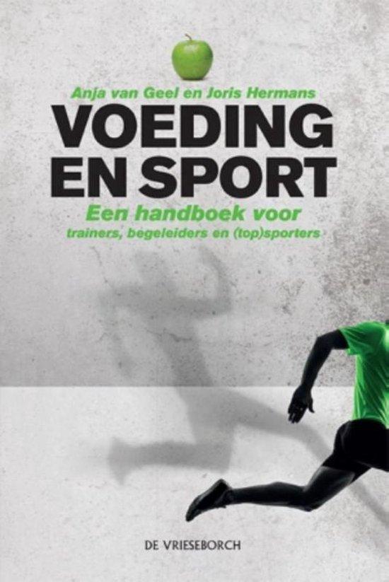 Afbeelding van Voeding en Sport