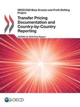 Transfer pricing documentation and country-by-country reporting