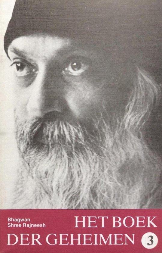 Het Boek der Geheimen, deel 3 - Bhagwan Shree Rajneesh  