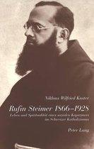 Rufin Steimer 1866-1928