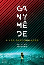 Ganymède 1 - Les sarcophages