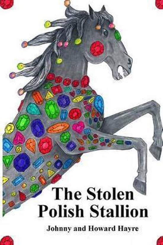 The Stolen Polish Stallion