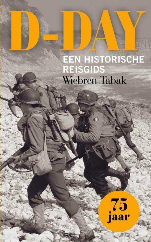 D-Day - Wiebren Tabak |