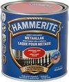 Hammerite Hoogglanslak Rood 2,5 L