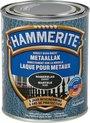 Hammerite Hamerslaglak Zwart 750 Ml
