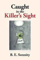 Omslag Caught in the Killer's Sight