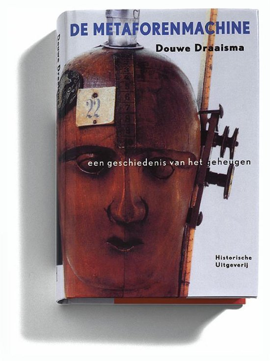 De Metaforenmachine - D. Draaisma |