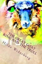 The Great Goat King and the Troll