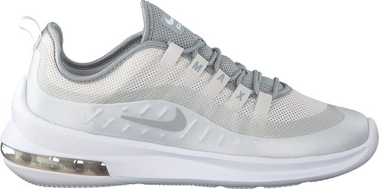 Nike Dames Sneakers Air Max Axis Wmns - Grijs - Maat 41
