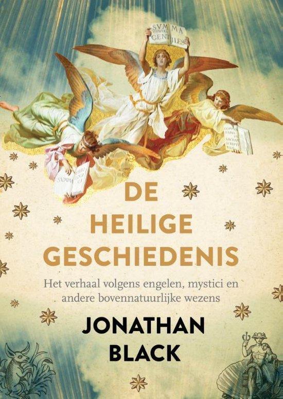 De heilige geschiedenis - Jonathan Black |
