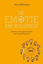 De emotie encyclopedie - Gevoelens als navigatiesysteem naar een gelukkig leven