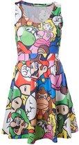 Nintendo - Mario Jurk - XL