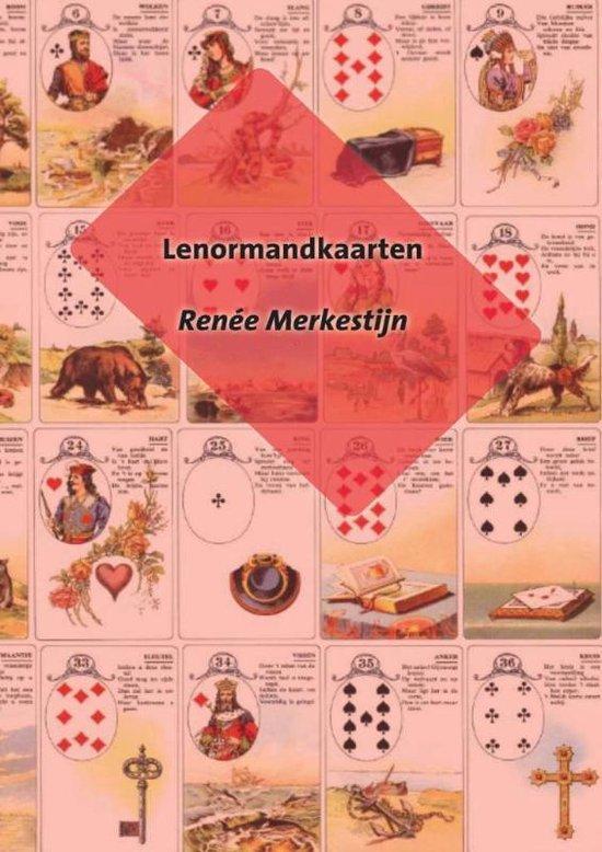 Lenormandkaarten - Renée Merkestijn   Fthsonline.com