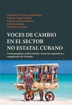 Voces de cambio en el sector no estatal cubano
