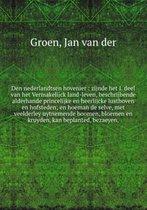 Den nederlandtsen hovenier
