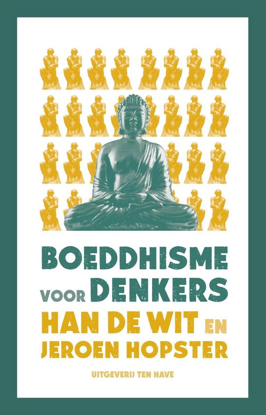 Boeddhisme voor denkers - Han F de Wit | Readingchampions.org.uk