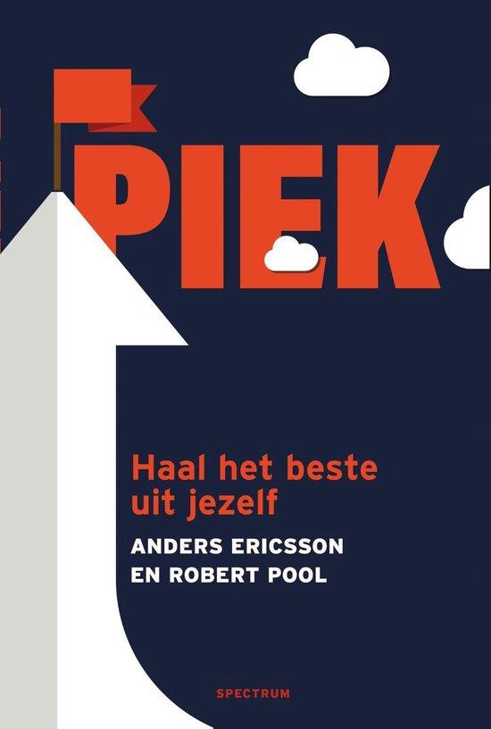 Piek - Anders Ericsson |