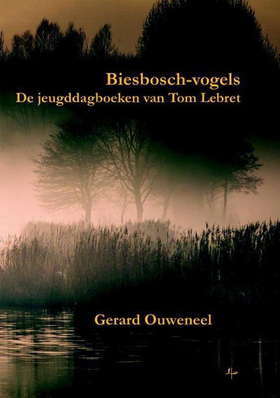 Biesbosch-vogels - Tom Lebret |