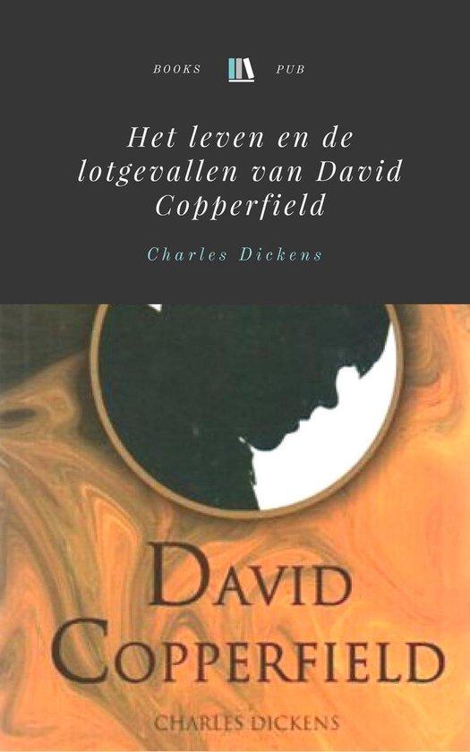 Het leven en de lotgevallen van David Copperfield - Charles Dickens |