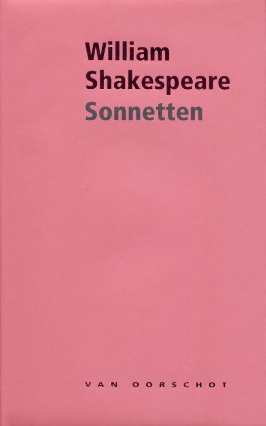 Sonnetten - William Shakespeare |