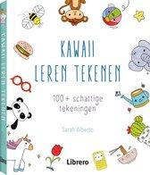 Kawaii: leren tekenen