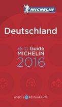 Michelin Red Guide Deutschland 2016