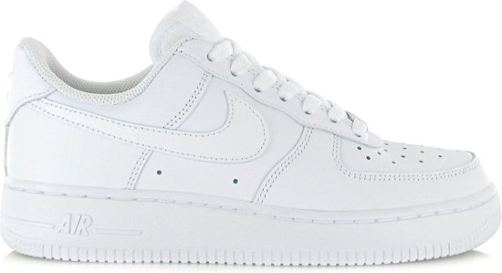 Nike WMNS Air Force 1 '07 - Sneakers - Wit - Dames - Maat 38