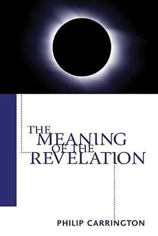 The Meaning of the Revelation