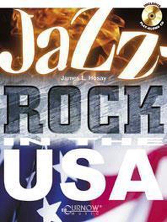 Jazz Rock in the USA - J. Hosay | Fthsonline.com