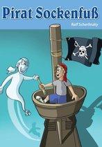 Pirat Sockenfuss