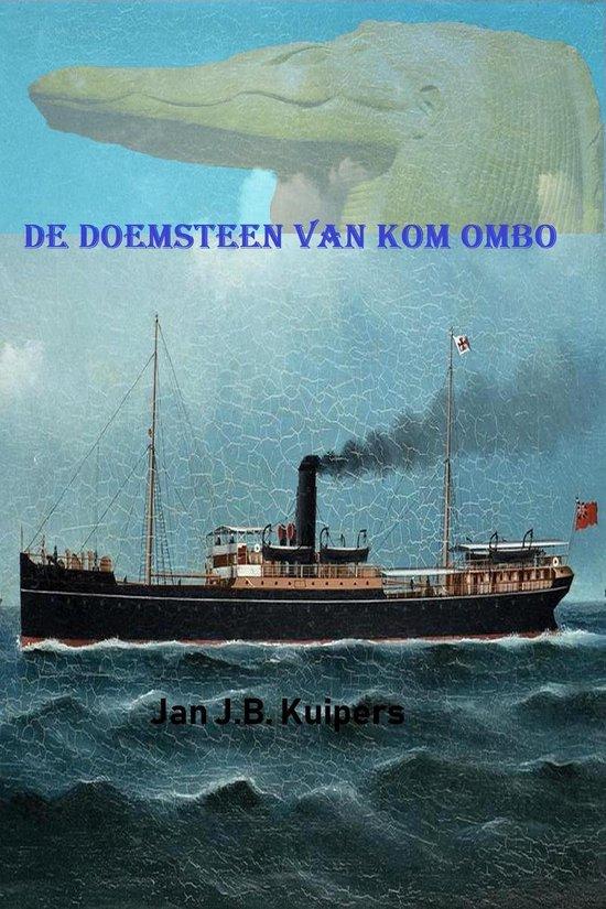 De doemsteen van Kom Ombo - Jan J.B. Kuipers pdf epub