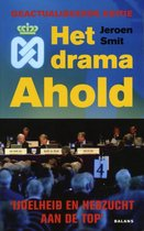 Afbeelding van Het drama Ahold