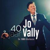 40 Jaar Jo Vally-De 100 Allerbeste