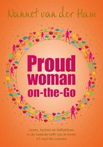 ProudWoman on-the-go!