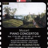 Mozart; Concertos Pour Piano