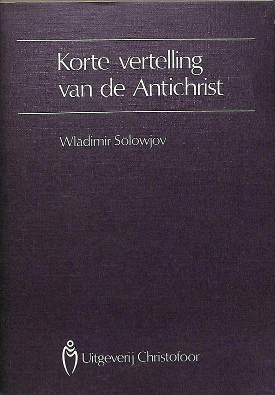 Korte vertelling van de Antichrist - Vladimir S. Solovjov |