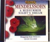 Mendelssohn-Bartholdy F. - Midsummer Night's Dream
