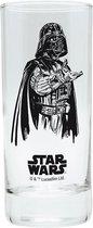 Star Wars Glazen Darth Vader