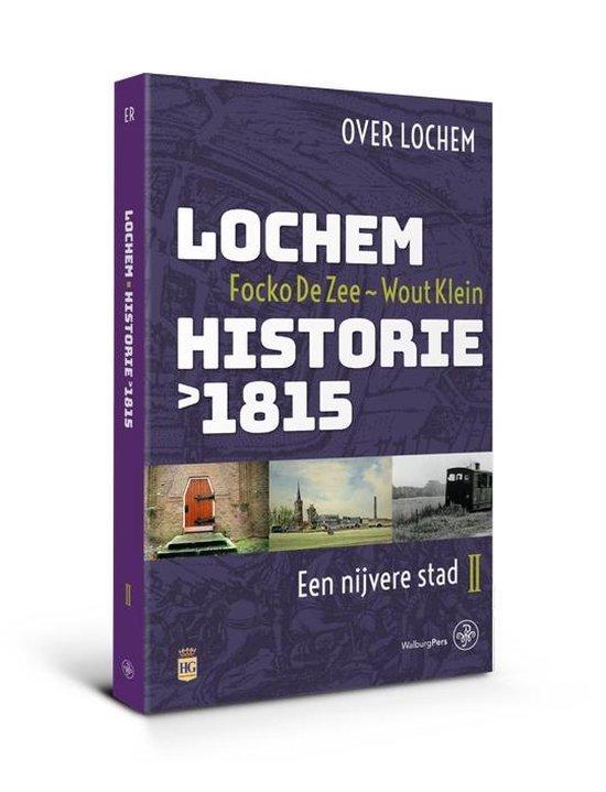 Lochem – Historie na 1815 - Focko de Zee  