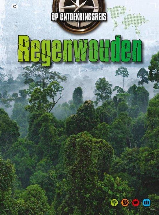 Op Ontdekkingsreis! - Regenwouden - Nick Hunter | Fthsonline.com