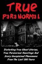 True Paranormal