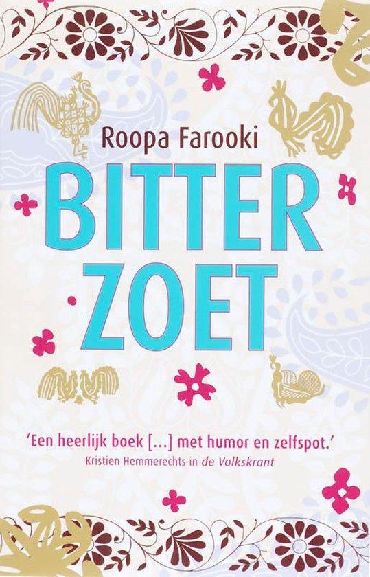 Bitterzoet - R. Farooki | Fthsonline.com