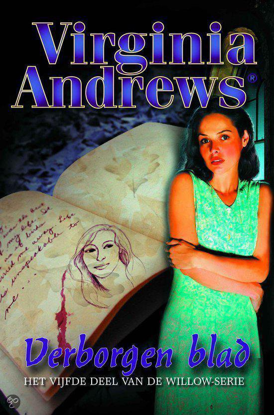 Verborgen Blad - V. Andrews  
