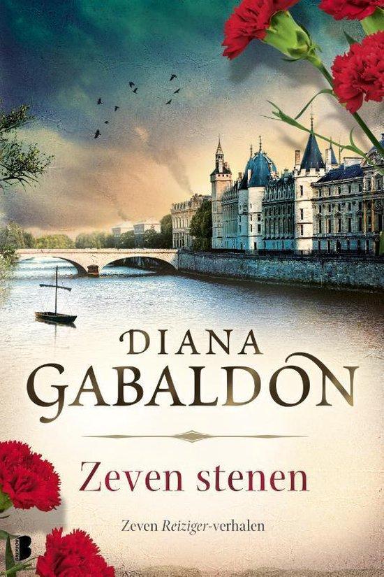 Reiziger 9 - Zeven stenen - Diana Gabaldon |