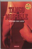 Tango Mortale + Cd